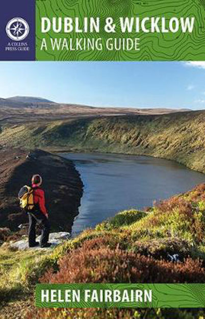Picture of Dublin & Wicklow: A Walking Guide