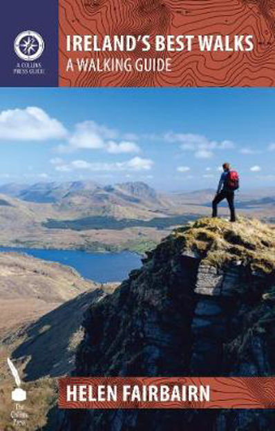 Picture of Ireland's Best Walks: A Walking Guide