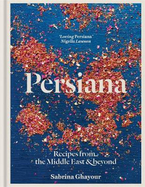 Picture of Persiana: Recipes from the Middle East & Beyond