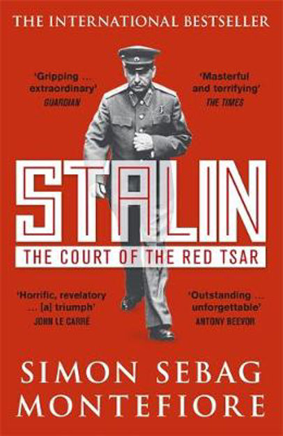 Picture of Stalin: The Court of the Red Tsar