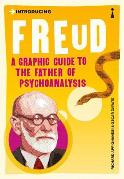 Picture of Introducing Freud: A Graphic Guide
