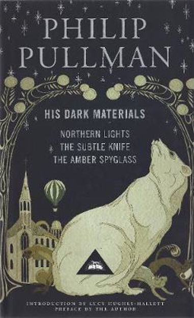 Picture of His Dark Materials: Including All Three Novels: Northern Light, the Subtle Knife and the Amber Spyglass