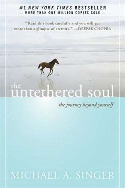 Picture of Untethered Soul: The Journey Beyond Yourself