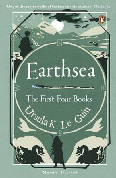 Picture of The Earthsea Quartet