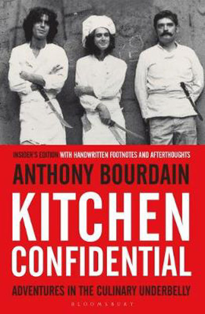 Picture of Kitchen Confidential: Insider's Edition