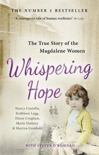 Picture of Whispering Hope: The Heart-Breaking True Story of the Magdalene Women
