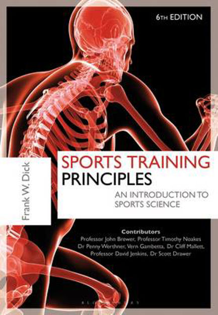 Picture of Sports Training Principles: An Introduction to Sports Science
