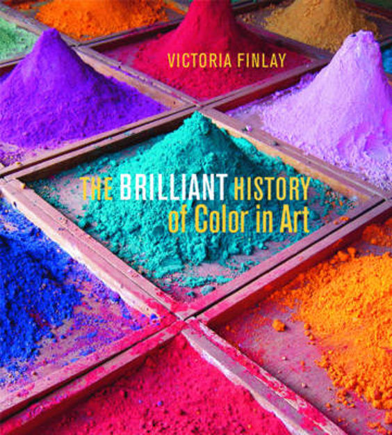 Picture of The Brilliant History of Color in Art