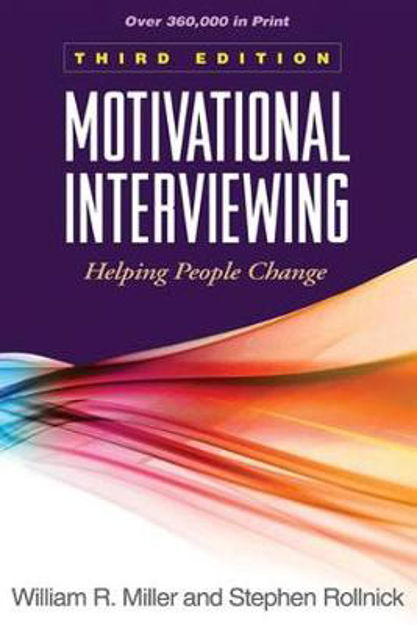 Picture of Motivational Interviewing: Helping People Change