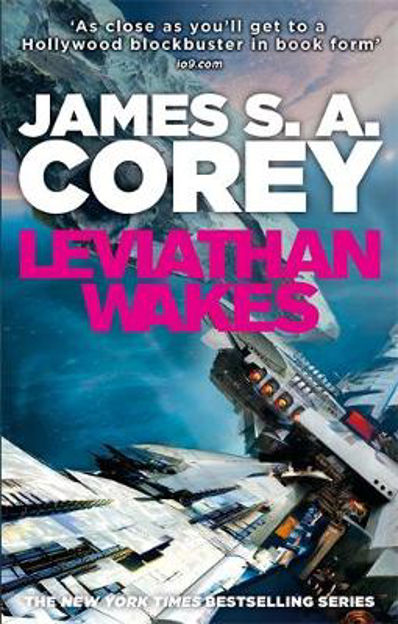Picture of Leviathan Wakes