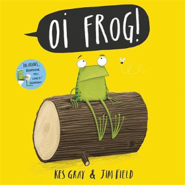 Picture of Oi Frog!