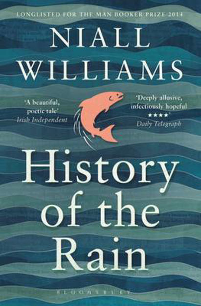 Picture of History of the Rain