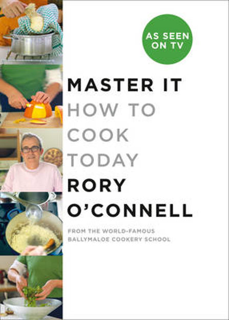 Picture of Master it: How to Cook Today