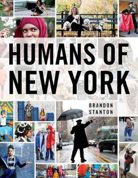 Picture of Humans of New York
