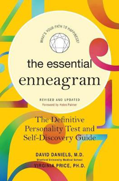 Picture of The Essential Enneagram: The Definitive Personality Test and Self-Discovery Guide