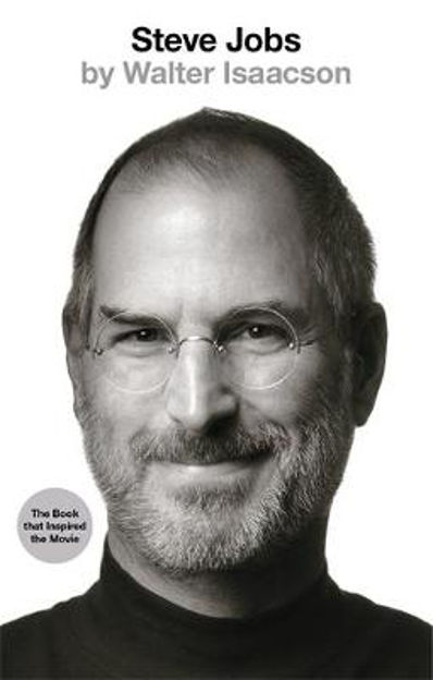 Picture of Steve Jobs: The Exclusive Biography