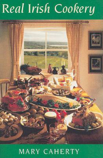 Picture of Real Irish Cookery