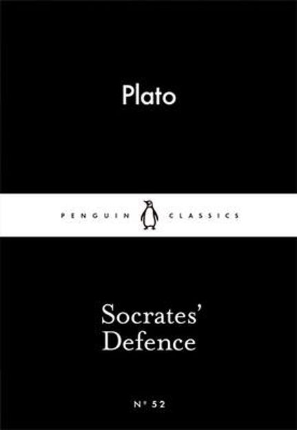 Picture of Socrates' Defence