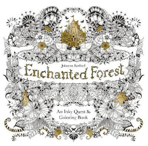 Picture of Enchanted Forest