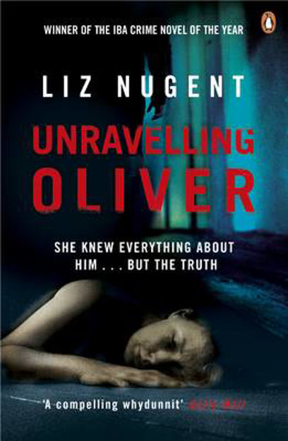 Picture of Unravelling Oliver