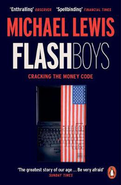 Picture of Flash Boys