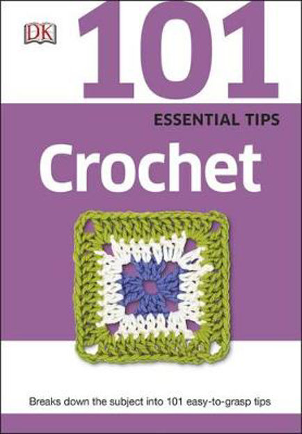 Picture of 101 Essential Tips Crochet