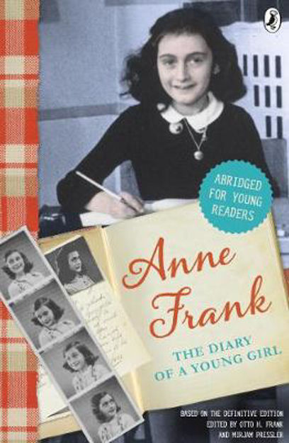 Picture of The Diary of Anne Frank