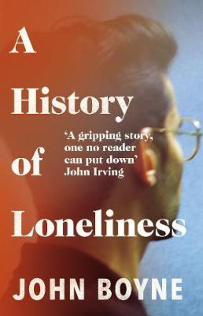 Picture of A History of Loneliness
