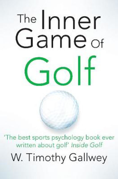 Picture of The Inner Game of Golf