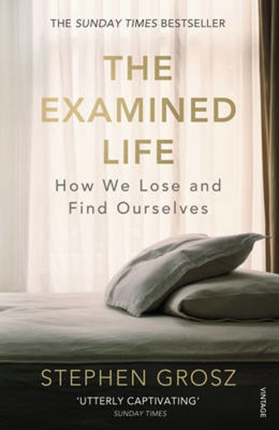 Picture of The Examined Life: How We Lose and Find Ourselves