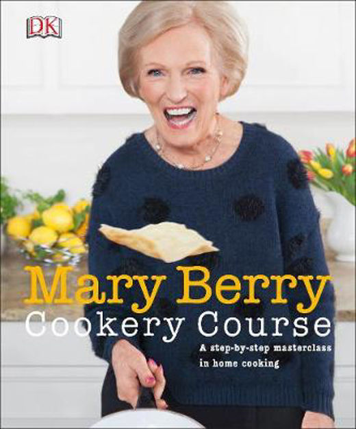 Picture of Mary Berry Cookery Course