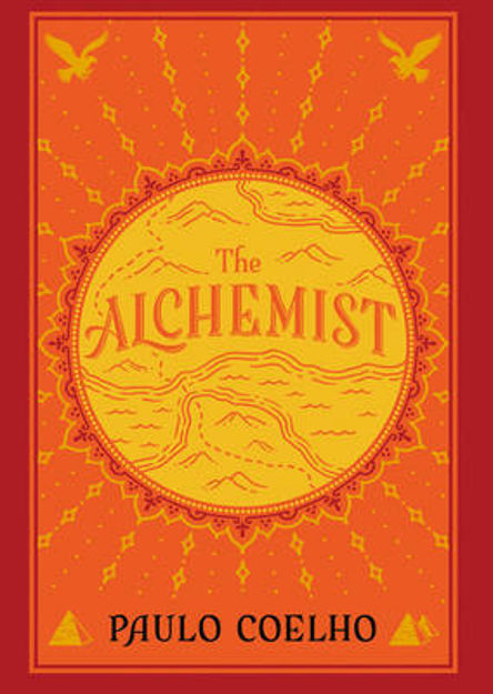 Picture of The Alchemist