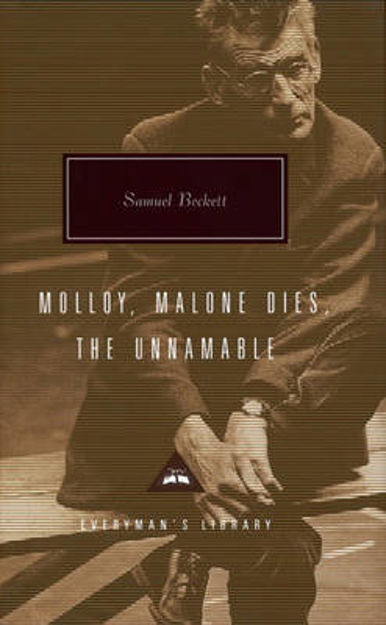 Picture of Samuel Beckett Trilogy: Molloy, Malone Dies and the Unnamable