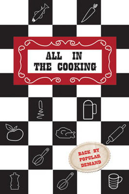 Picture of All in the Cooking