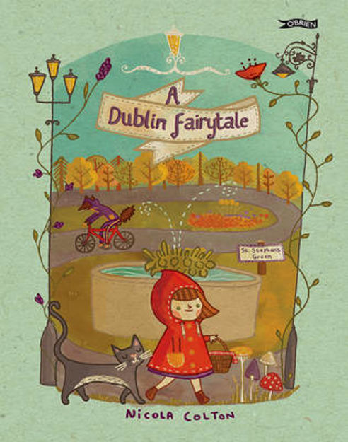 Picture of A Dublin Fairytale