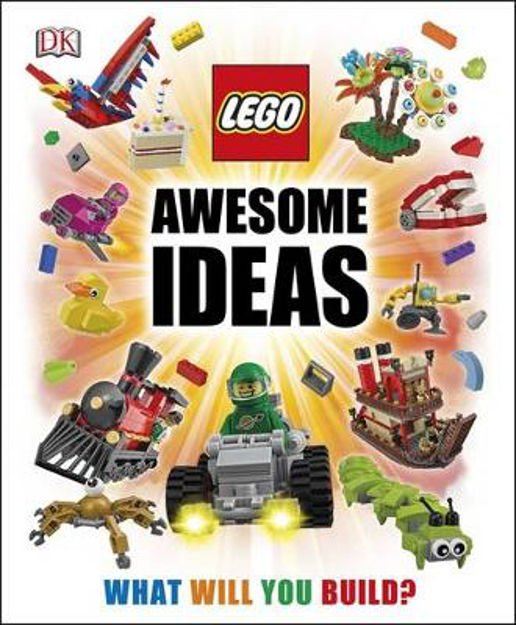 Picture of LEGO Awesome Ideas