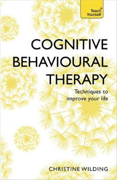 Picture of Cognitive Behavioural Therapy (CBT)