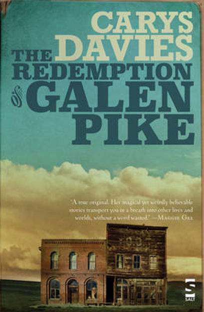 Picture of The Redemption of Galen Pike: And Other Stories