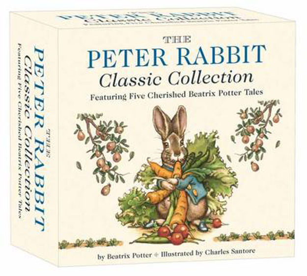 Picture of The Peter Rabbit Classic Collection