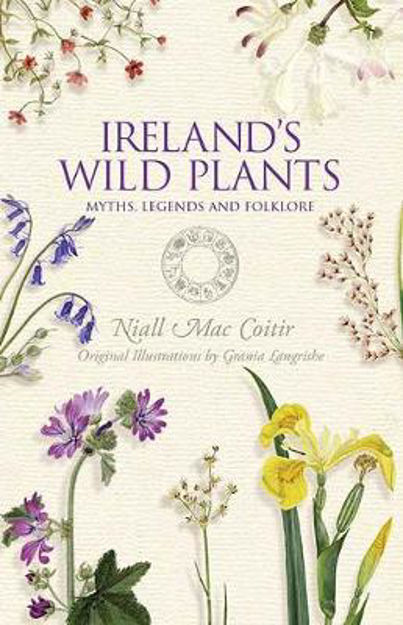 Picture of Ireland's Wild Plants