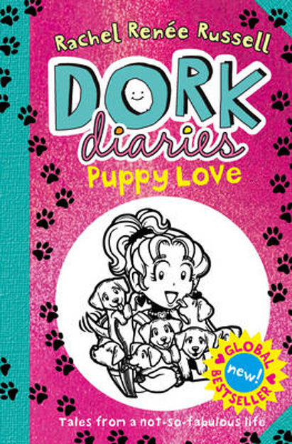 Picture of Dork Diaries: Puppy Love