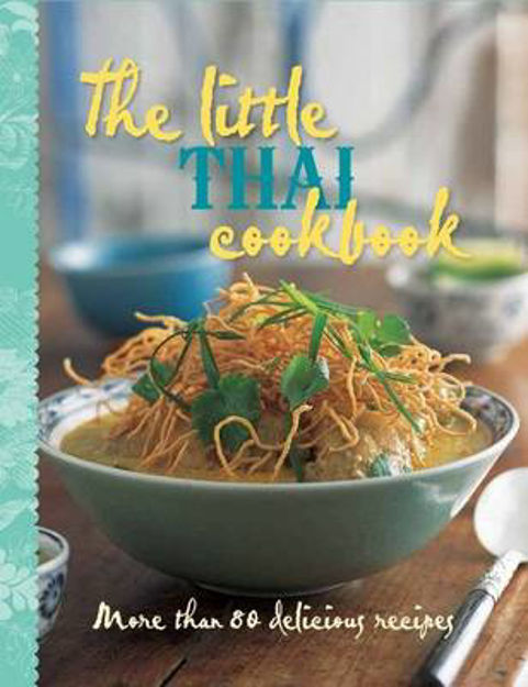 Picture of The Little Thai Cookbook