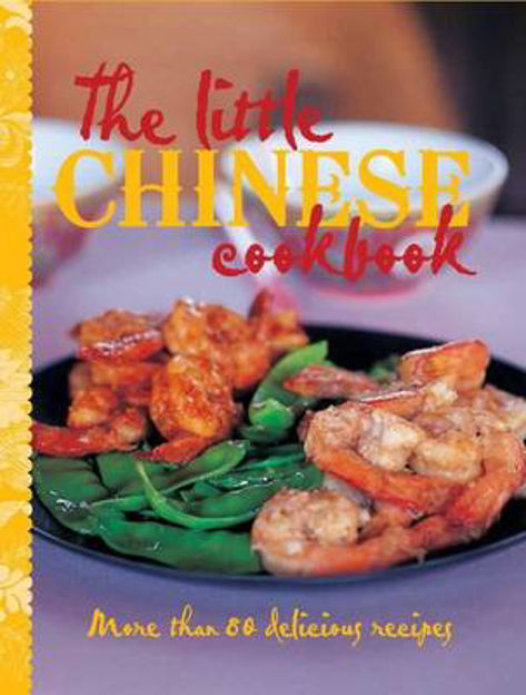 Picture of The Little Chinese Cookbook