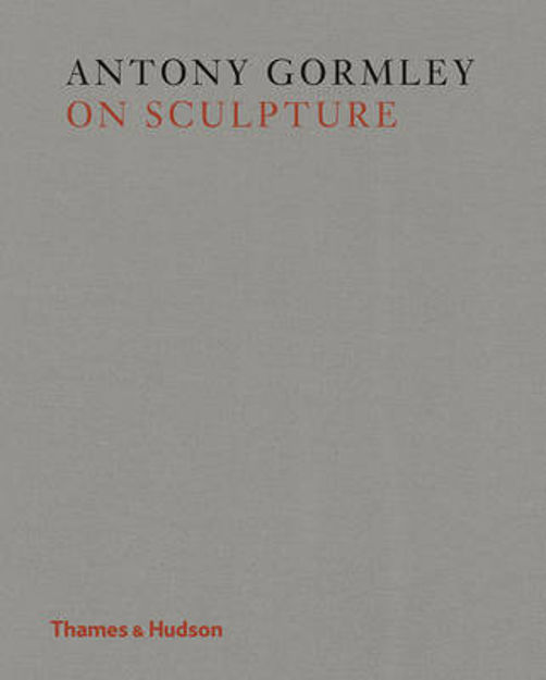 Picture of Antony Gormley on Sculpture
