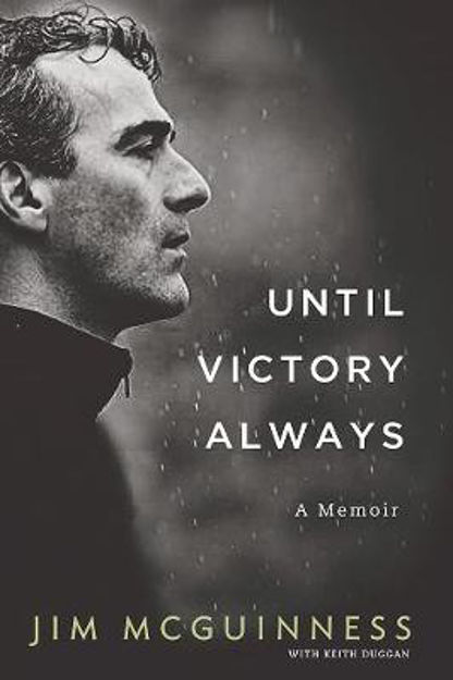 Picture of Until Victory Always: A Memoir
