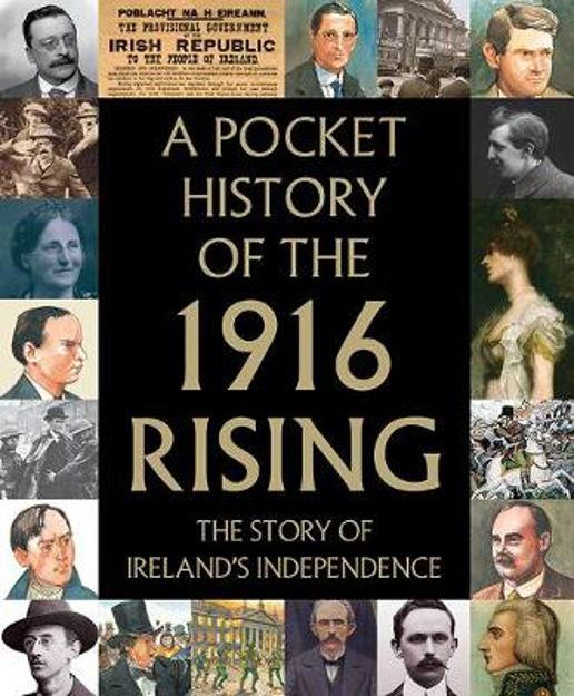 Picture of A Pocket History of the 1916 Rising