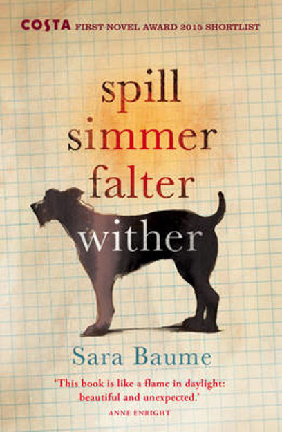 Picture of Spill Simmer Falter Wither