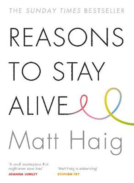 Picture of Reasons to Stay Alive