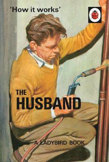 Picture of Ladybird Book Of The Husband