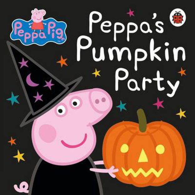 Picture of Peppa Pig Pumpkin Party